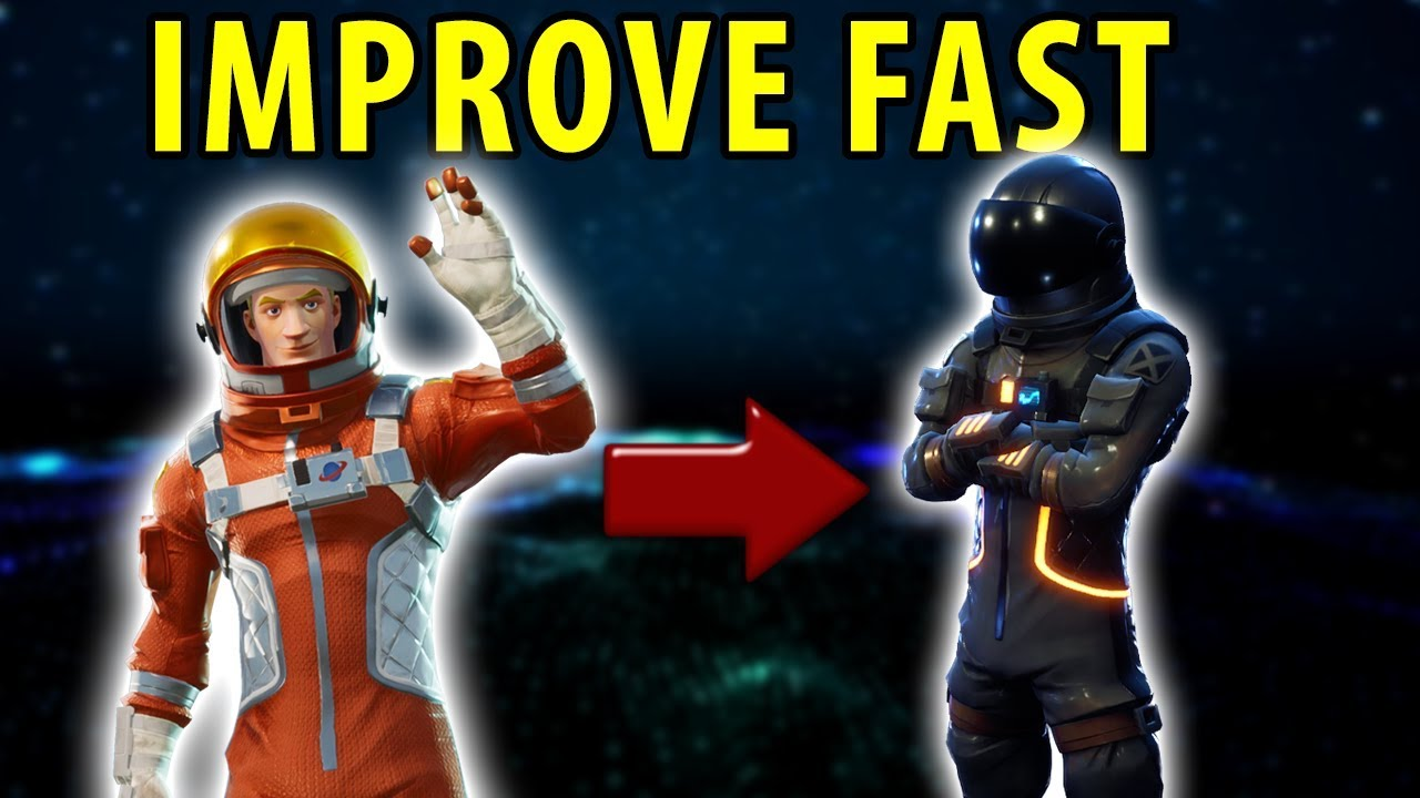 how to get good insanely fast limited time only fortnite