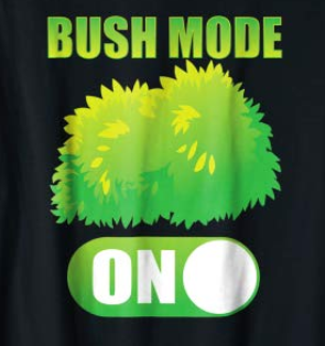 Great Gift Idea For All Fortnite Bush Campers Fortnite Battle